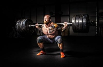 Anabolic steroids and their side effects